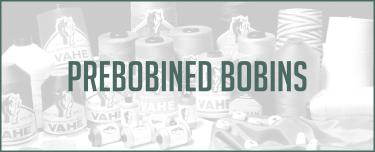 prebobined-bobins