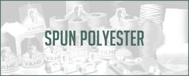 spun-polyester