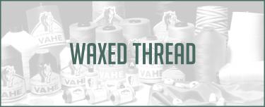 waxed-thread